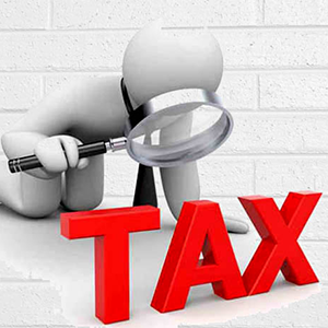 Indirect-taxes