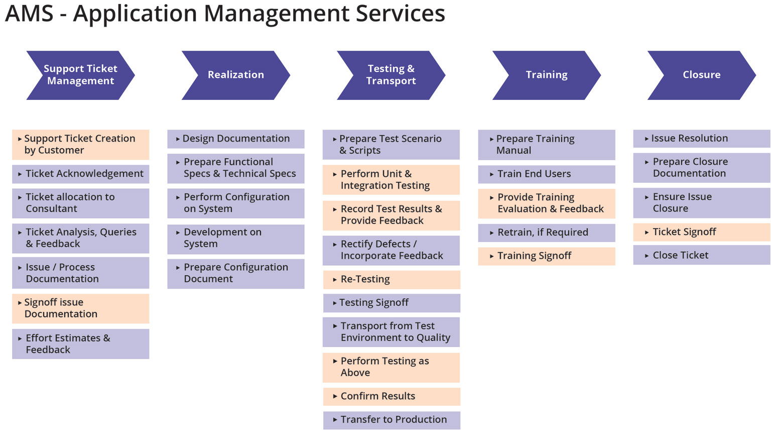 application-management-services